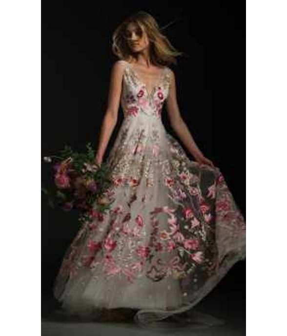 Bibi Wedding Dress Le Sapphire