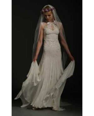 Titiana Wedding Dress