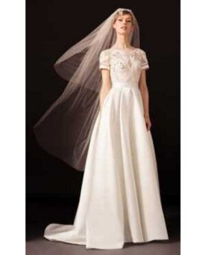 Emmie Wedding Dress
