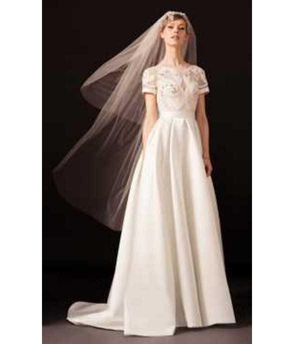 Emmie Wedding Dress Le Sapphire