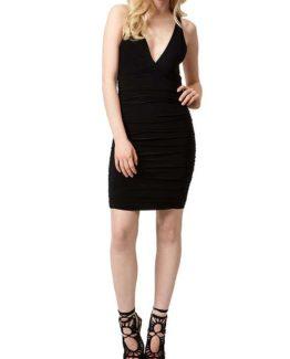 black dress/Le Sapphire