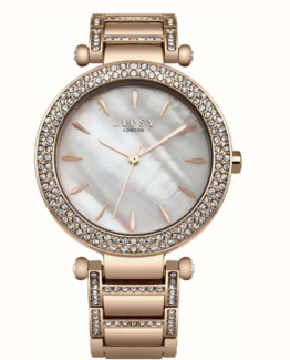 Lipsy watch/Le Sapphire